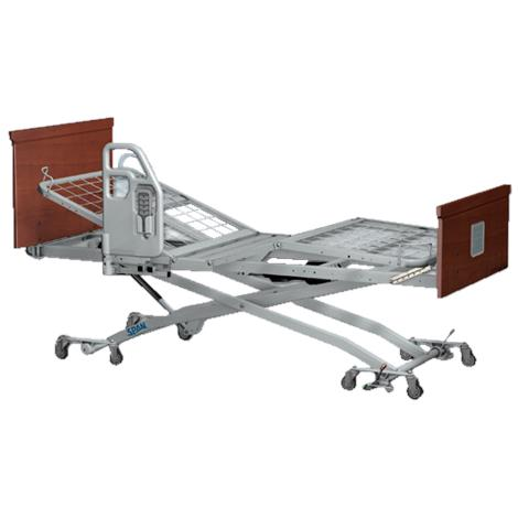 Span America Q-Series Rexx Bed