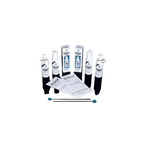 Transtracheal Systems SCOOP Catheter Cleaning Kit