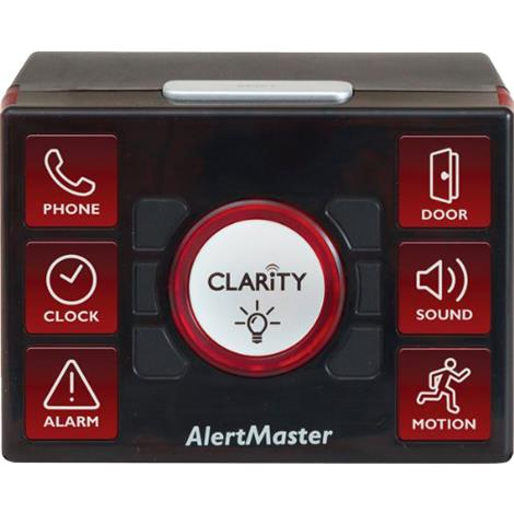 Clarity AlertMaster Visual Alert System