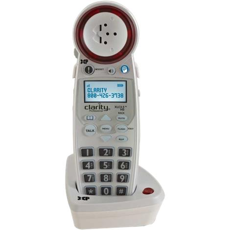 Clarity XLC3.5 Amplified Expandable Handset XLC3.4+ Amplified Phone