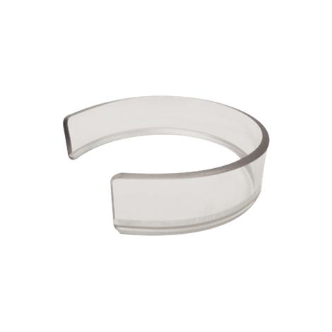 Buy Invisible Plastic Ring Food Guard