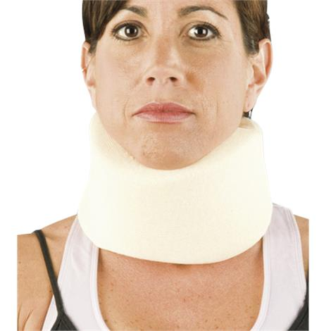 AT Surgical 6000 Series 3 Inches Tall Unisex Foam Cervical Collar