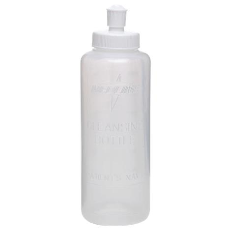 Medline Perineal Cleansing Bottle With Screw Top