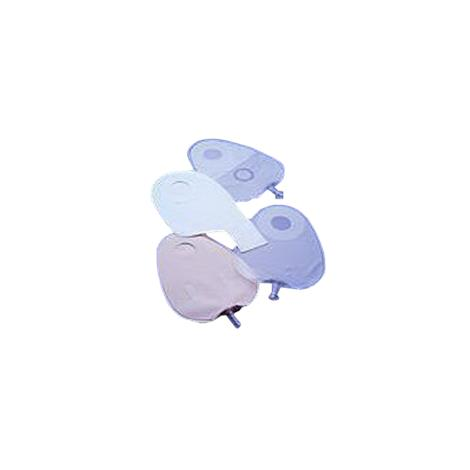 Torbot Feather-Lite Two-Piece Ileostomy Pouches