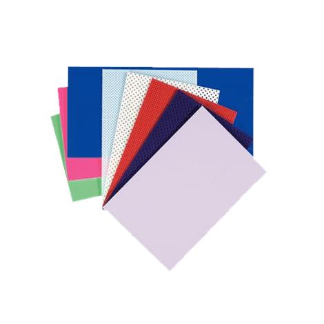 Rolyan Aquaplast Splinting Material Sheet Pack B