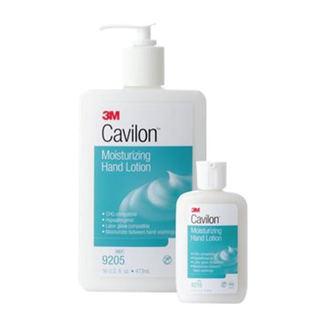 3M Cavilon Moisturizing Hand Lotion