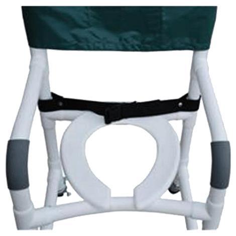 MJM International Safety Belt For Shower Chair