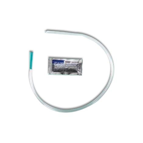 Bard Plastic Rectal Tube With Flexible Connector