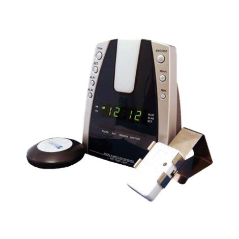Krown All In One Alerting Alarm Clock System