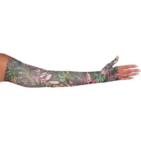 LympheDivas Glamazon Compression Arm Sleeve And Gauntlet