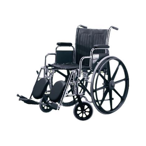 Medline Excel 2000 Wheelchair