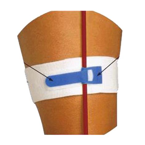 Pepper Medical Foley-Tie Foley Catheter Legband