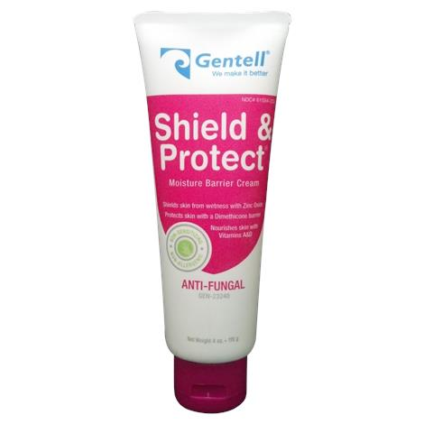 Gentell Shield And Protect Moisture Barrier Cream