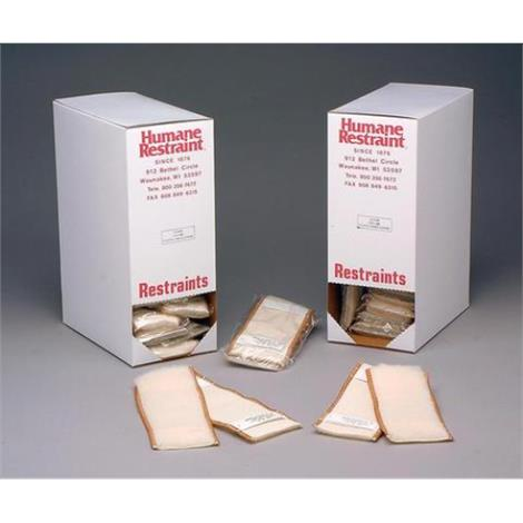 Humane Restraint Disposable Fleece Liners
