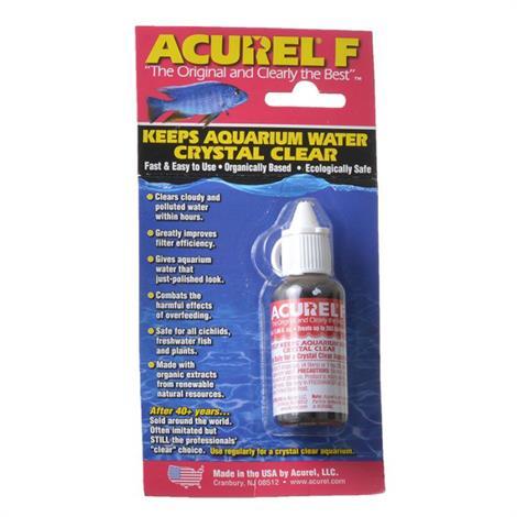 Buy Acurel F Aquarium Clarifier