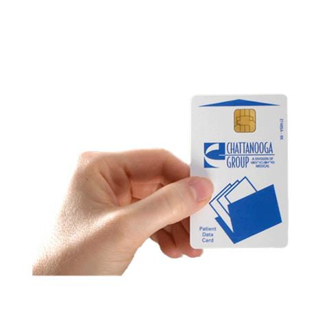 Buy Chattanooga Patient Data Cards
