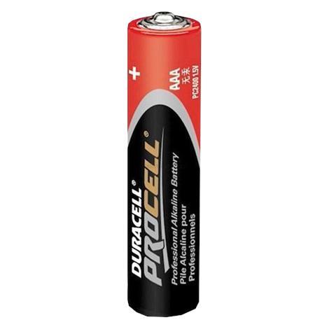 Duracell Procell Alkaline Batteries
