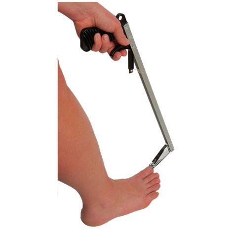Buy Maddak Pistol Grip Remote Toe Nail Clipper