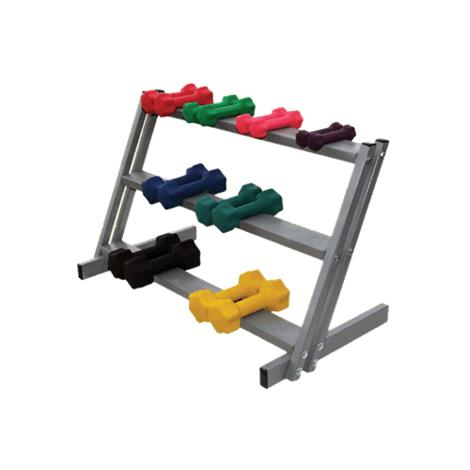 Ideal Dumbbell Storage Rack