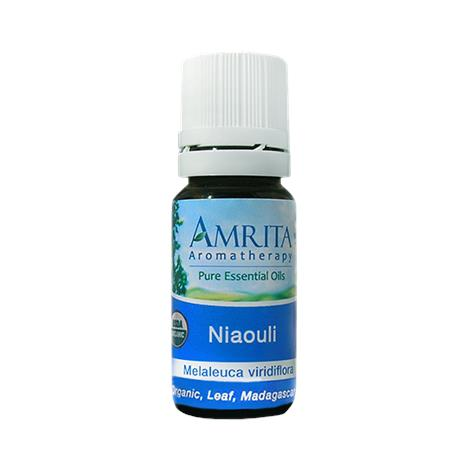 Amrita Aromatherapy Niaouli Essential Oil
