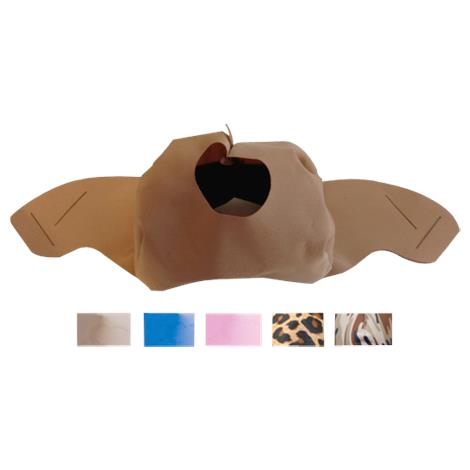 SleepWeaver Elan Soft Cloth Nasal Mask Cushion