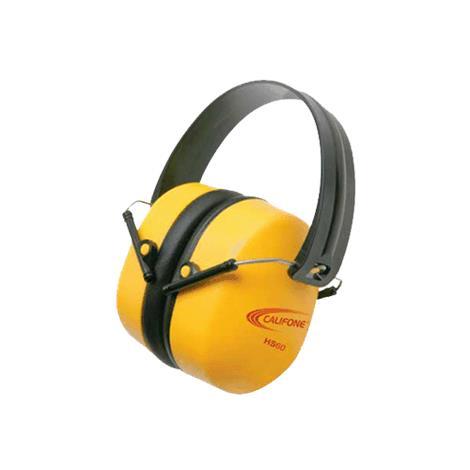 Califone Hearing Safe Hearing Protector Headphone