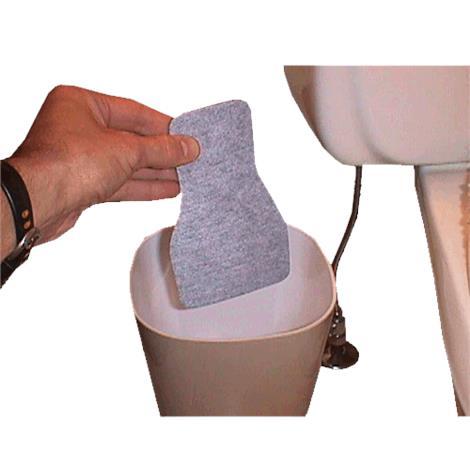 Flat-D Disposable Flatulence Deodorizer Pad