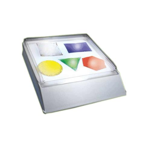 Light Box For Visually Impaired Low Vision Aids