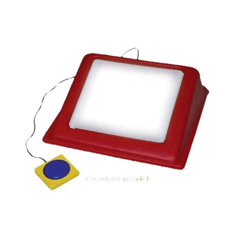 Musical Light Box Visual Stimulation Toy