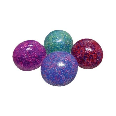 Crystal Bead Balls