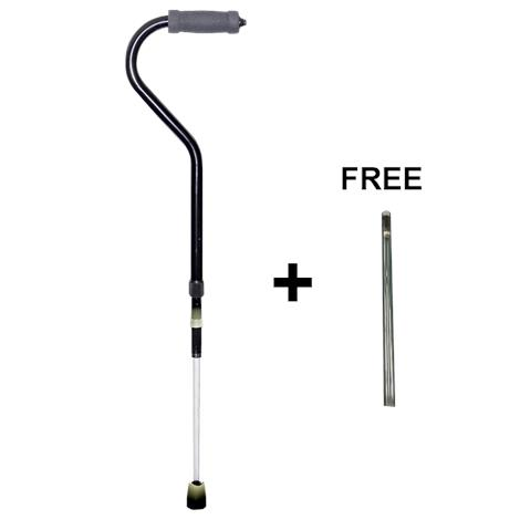 Pathlighter Adjustable Lighted Walking Cane