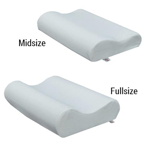 Core Memory Foam Cervical Pillow