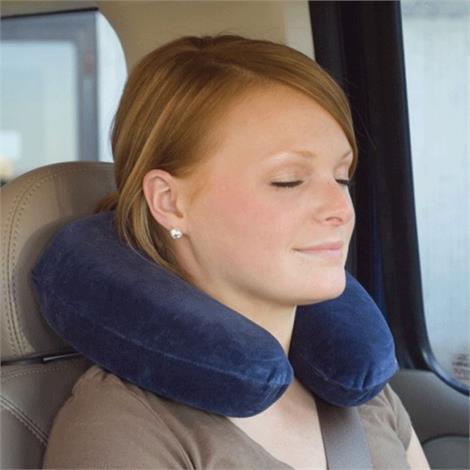 Core Memory Travel Core Neck Pillow