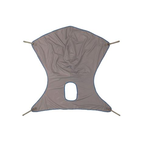 Buy Invacare Polyester Fabric Comfort Sling with Commode Opening