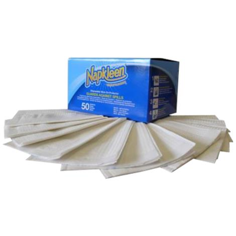 Napkleen Disposable Bib