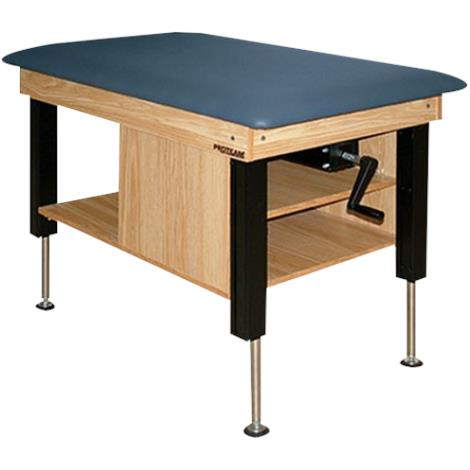 Buy Hausmann ProTeam Crank Hydraulic Taping Table