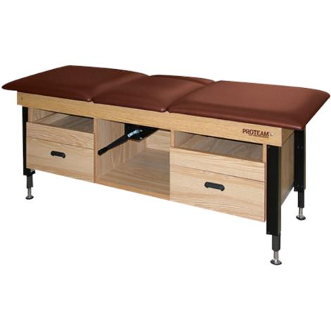 Buy Hausmann ProTeam Crank Hydraulic Taping And Treatment Table