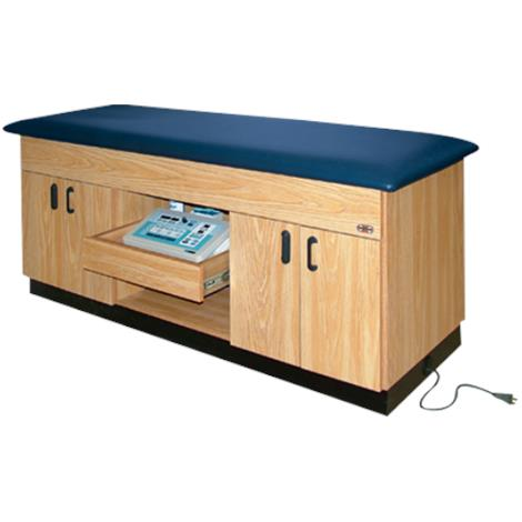 Hausmann Modality Treatment Table