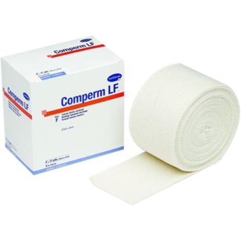 Hartmann Comperm Latex Free Tubular Bandage