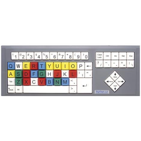 Greystone BigKeys LX Keyboard