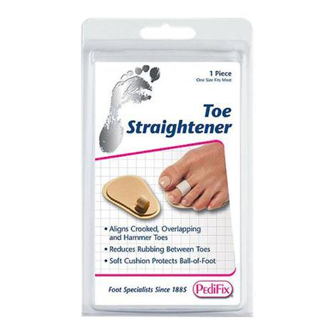 Pedifix Podiatrists Choice Toe Straightener