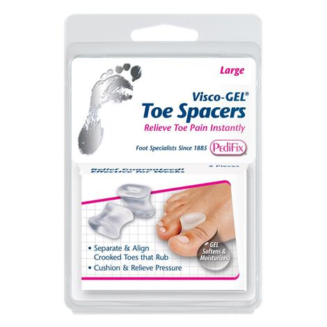 Pedifix Visco-Gel Toe Spacer