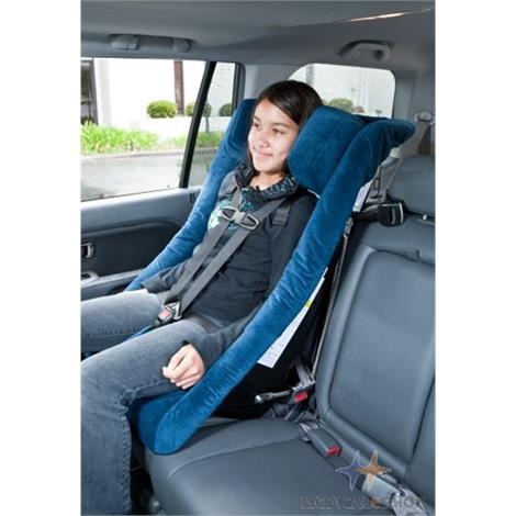 columbia 2500 therapedic integrated positioning system car seat car seats. Black Bedroom Furniture Sets. Home Design Ideas