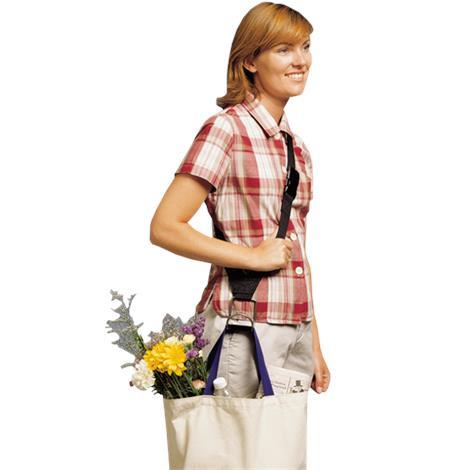 Hands Free Bag Holder