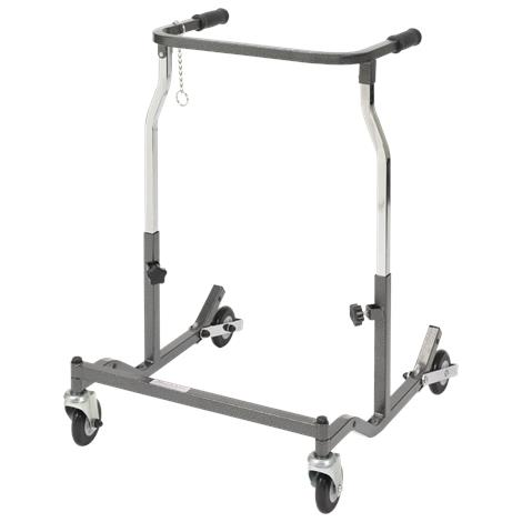 Buy Drive Bariatric Anterior Safety Walker Roller