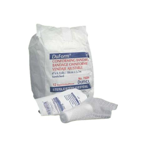Derma Duform Synthetic Conforming Bandage