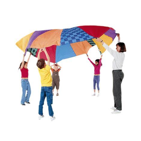 Sammons Preston Parachute