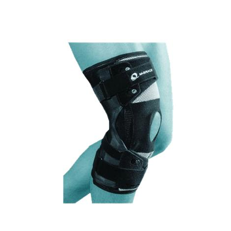 M-Brace OA Knee Brace with Range of Motion