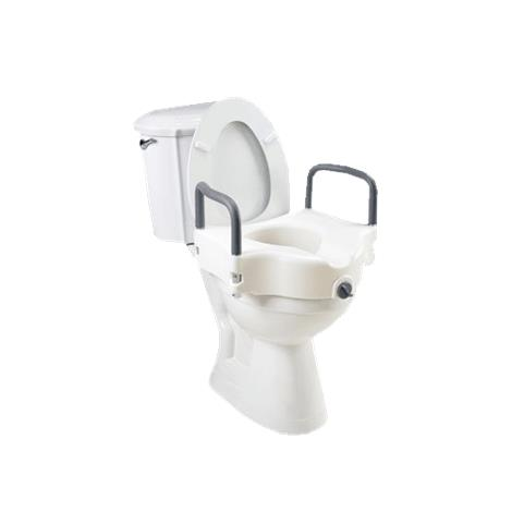 Homecraft Elevated Toilet Seat