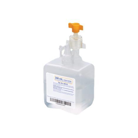 Hudson RCI Aquapak Prefilled Large Volume Nebulizer